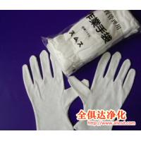 Buy cheap 100% Cotton Glove from wholesalers