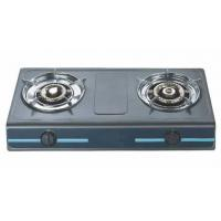 Buy cheap Stainless Steel Panel Gas Stove Table Type (WTS2009) from wholesalers