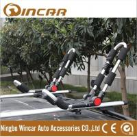 Buy cheap Snowboard / Boat Canoe / Kayak Roof Carrier can Height adjustable from wholesalers