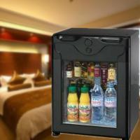 Buy cheap Hot sell hotel mini bar fridge OBT-MB40 promotion from wholesalers