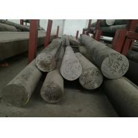 Buy cheap Alloy 276 Hastelloy Alloy Forged Round Bar Black Bright Finish Age Hardening Treatment from wholesalers