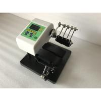 Buy cheap Movable Finger Joint CPM Rehab Machine Leather Cushion 240Min Max Working Time from wholesalers