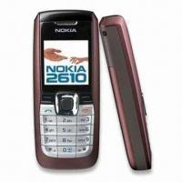 Buy cheap Refurbished 2610 GSM Phone from wholesalers