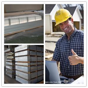 Mill Finish Color 3003 Aluminum Sheet Metal / Custom Aluminium Sheeting Products