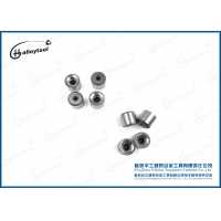 Buy cheap Polishing Pipe Threading YG20 Tungsten Carbide Drawing Dies from wholesalers