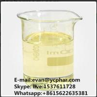 Buy cheap Colorless liquid Benzyl alcoho CAS:100-51-6 Used as perfume fixative from wholesalers