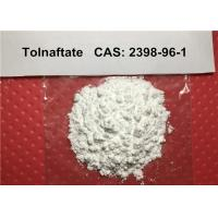 Buy cheap Topical Antifungal Drug Tolnaftate CAS: 2398-96-1 Pharmaceutical Raw Powder 99% from wholesalers