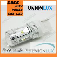 Buy cheap Hot-Selling White Color 7440 30w 12v Car Led Back-Up Light from wholesalers