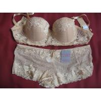 Buy cheap Plus size bra set from wholesalers