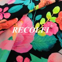 Buy cheap Ozelot Australian Design Printing Carvico Vita Fabric With Fashion Appearance from wholesalers