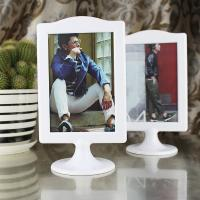 Buy cheap Hot Sale Classic Simple Design Muilt Color Promotion Gifts Cheap Plastic Photo Frame from wholesalers