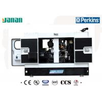 Buy cheap Heavy Duty 361A Perkins Diesel Generator Sets 50HZ / 60HZ With Compact Structure from wholesalers
