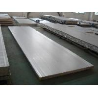 Buy cheap S32205 Stainless Steel Sheets/Plates (cold or hot rolled) from wholesalers