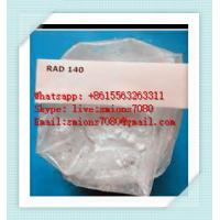 Buy cheap CAS 1182367-47-0 Hgh Human Growth Hormone SARMS Powder Rad140 Increasing Lean Body Mass from wholesalers