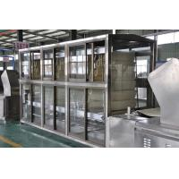 Competitive Non-Fried Instant Noodle Production Line Manufacturer