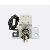 Buy cheap Textile Machinery 5mm 20w Automotive Solenoid from wholesalers