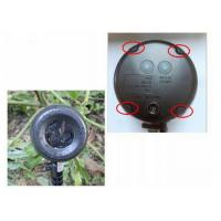 Buy cheap 220 Volt Holiday Laser Lights , 10w 2A Output Outdoor Galaxy Light Projector from wholesalers