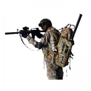 Bomb jamming - gun jamming technology grants