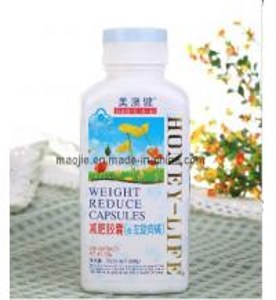 Weight reducing capsules