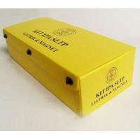 Buy cheap ESD Corrugated Plastic Trays PP Hollow Sheet Box For sensitive electronic components from wholesalers