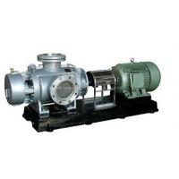 Buy cheap Marine Single Cylinder Electric Plunger Self-Priming Centrifugal Sawege Pump from wholesalers