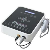 Buy cheap Ultrosonic Skin Scrubber Beauty Machine For Cleaning Thick Cutin / Deep Dirt / Whelk / Acne from wholesalers