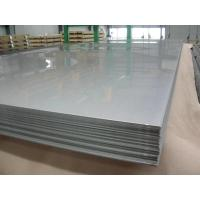 Buy cheap Cold Rolled Annealed And Pickled Stainless Steel Plate Cr Sheet Metal ISO BV Certification from wholesalers
