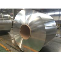 Buy cheap Beverage Cans Coil Aluminum Stock, 3004 Aluminum Sheet Roll Astm B 209 Standard from wholesalers