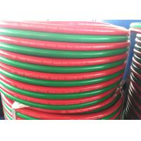 Buy cheap 5 / 16'' x 100 FT Grade T  Welding Hose With Connectors  For Middle East from wholesalers