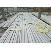 Buy cheap 309S 310S Stainless Steel Welded Tube , Hollow Duplex Stainless Steel Pipe from wholesalers