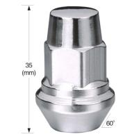 Buy cheap Bulge Acorn Lug Nuts/wheel nuts/colored lug nuts,Any designs and sizes can be ordered from wholesalers