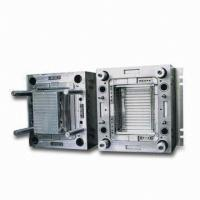 Buy cheap Customized ABS GF P20 paint Computer Electronics Plastic Injection Mold Tooling from wholesalers