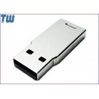 Buy cheap Full Metal Cover USB Pen Drive PCBA inside Suitable for Different Shape from wholesalers