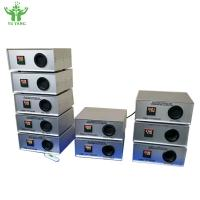 Buy cheap High Precision Flammability Testing Equipment Black Body Furnace For Calibration Of Infrared Thermometer from wholesalers