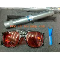 Buy cheap High power 3000mw blue laser pointer from wholesalers