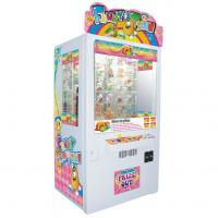 Buy cheap Simulator Coins Prize Vending Machine 80W For Shopping Mall WA-QF227 from wholesalers