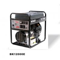 Buy cheap 8.5KVA Small Gas Powered Generator Double Cylinder 1 Phase product
