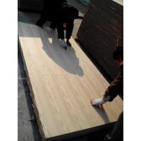 Buy cheap oak veneered mdf in sizes 1220x2440mm  http://www.plywood-yang.com from wholesalers