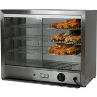 Buy cheap Direct selling stainless steel Food Showcase/churros display warmer from wholesalers