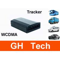 Buy cheap Newest gps tracker device 3G WCDMA GPS Tracker sytem for Car / for truck / for ambulance and for bubest gps tracker from wholesalers