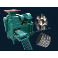 Buy cheap BBQ Charcoal Machine from wholesalers