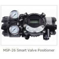 Buy cheap Valve Positioner of Pneumatic Actuator from wholesalers