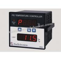 Buy cheap Measuring Instrument Temperature Controller , Temperature Regulator from wholesalers