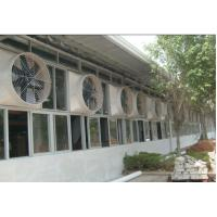 Quality FRP glassfiber mount fan evaporative coolers for sale