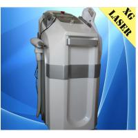 Buy cheap 1064nm & 532nm long pulse nd yag laser for hair removal vascular, spider veins product