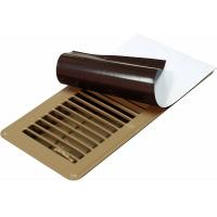 Buy cheap Custom HVAC Accessories deflecto magnetic vent cover 8 Inch x 15 Inch 3 Pack from wholesalers