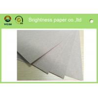 Buy cheap 350g 0.42mm Ccnb Paperboard Packaging Boxes Cardboard Sheet AAA Grade product