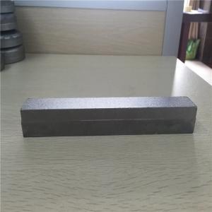 Buy cheap Unit Weight 0.9kgs 102x33x33mm Wear Blocks For Mining / Quarrying product