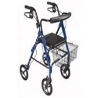 Buy cheap Aluminum Rollators Normal Types (HZ421-07-08) from wholesalers