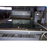 Buy cheap 2200x3200mm eva glass laminating machine full of automatic high speed from wholesalers